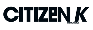 logo Citizen K Magazine