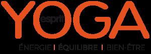 logo Esprit Yoga Magazine