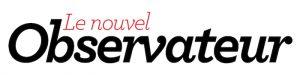 logo Nouvel Observateur Magazine