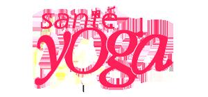 logo Santé Yoga