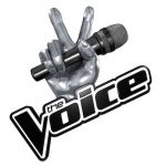 logo émission The Voice TF1