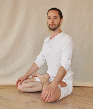 Joffrey Hubert Yoga