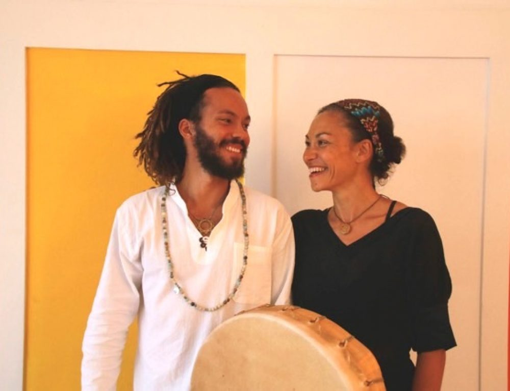 À venir : Atelier Yin Yoga & Yoga du Son avec Jean & Laurence